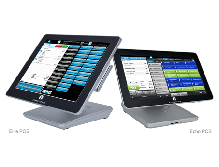 Harbortouch Point of Sale System